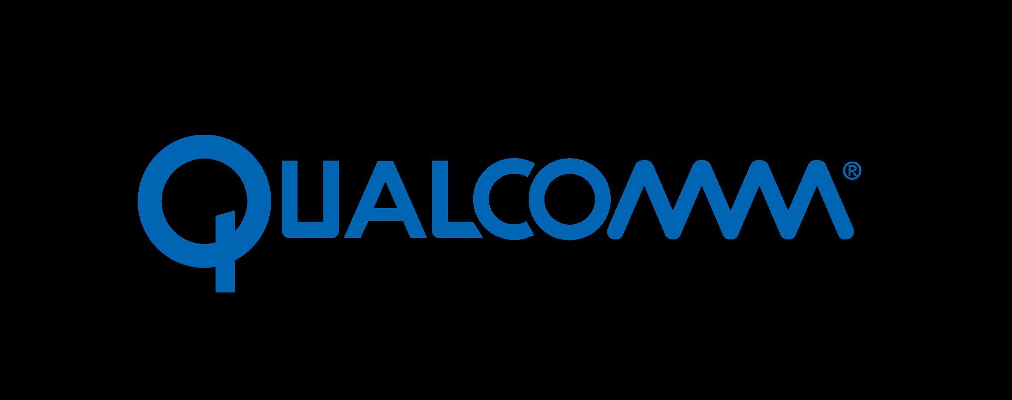 Qualcomm Logo - OpenChain  Qualcomm Logo -...
