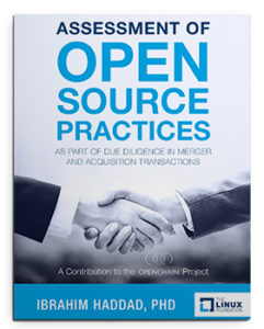 Open Source Practices eBook